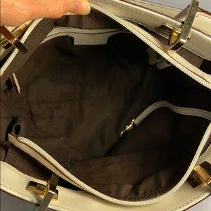 Gucci Bags - Authentic Gucci cream GG tote purse